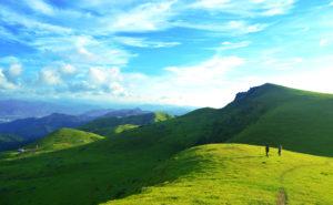 Cảnh đẹp Bắc Giang