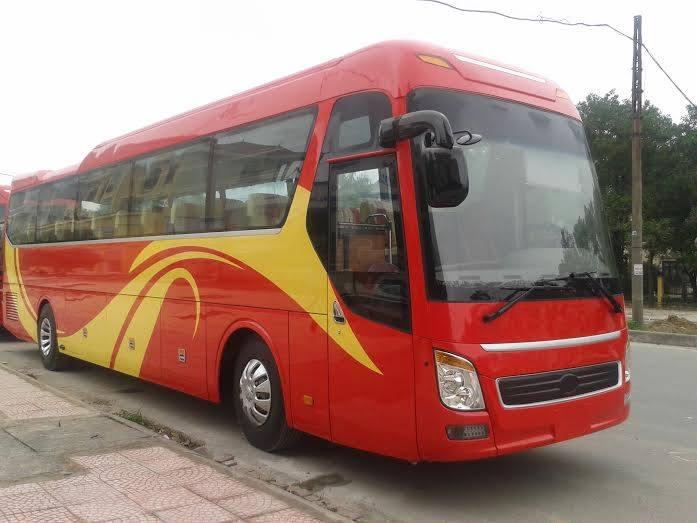 Nhà xe Ngọc Thuận