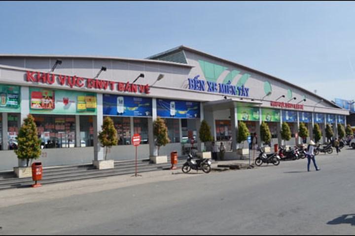 Xe khách Sài Gòn đi Trà Vinh