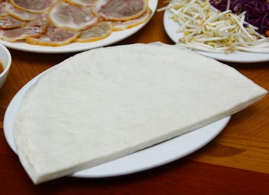 Bánh tráng phơi sương Tây Ninh