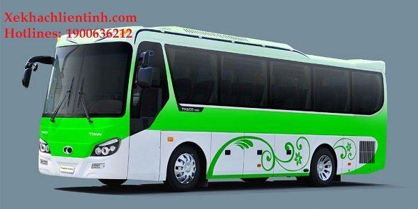 Nhà xe Hiệu Hương