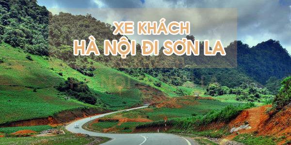 Đón xe khách Hà Nội đi Sơn La