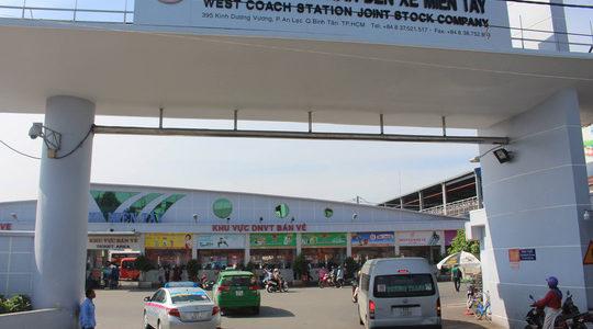 Số điện thoại xe khách Sài Gòn đi Kiên Giang