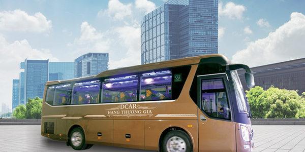 Xe khách Diễn Châu Đà Nẵng